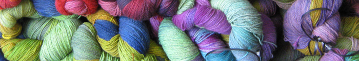 Possum & Merino Yarn